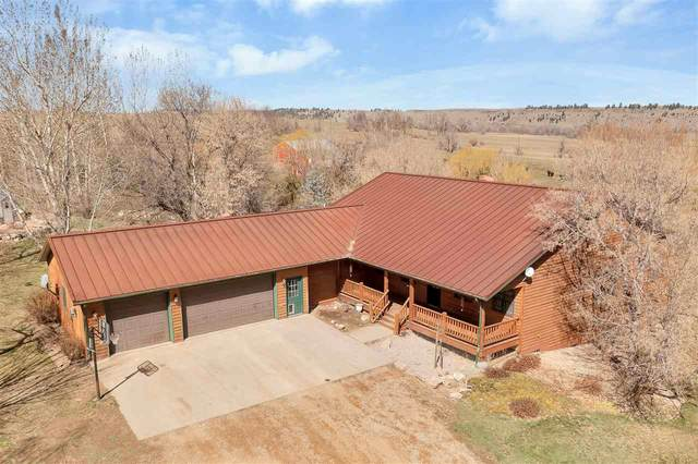 10915 Summer Creek Drive, Belle Fourche, SD 57717 (MLS #67889) :: Dupont Real Estate Inc.