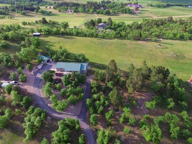 12322 Antler Road, Whitewood, SD 57793 (MLS #67894) :: Christians Team Real Estate, Inc.