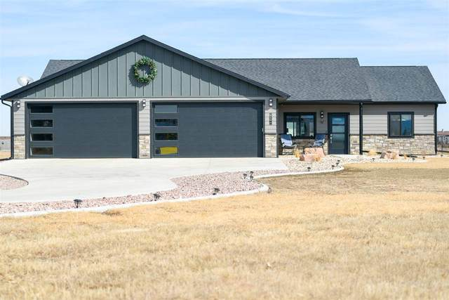 lot 6 blk 11 Montana St., Spearfish, SD 57783 (MLS #67903) :: Christians Team Real Estate, Inc.