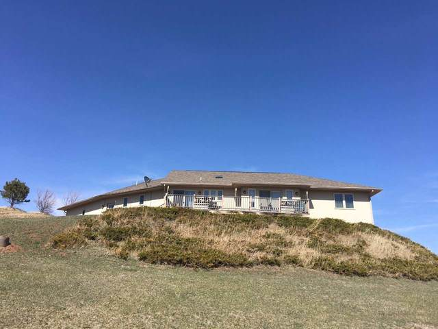 625 N 27th Street, Spearfish, SD 57783 (MLS #67909) :: Dupont Real Estate Inc.