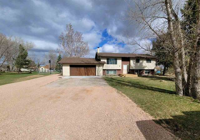628 Other, Box Elder, SD 57719 (MLS #67932) :: Daneen Jacquot Kulmala & Steve Kulmala