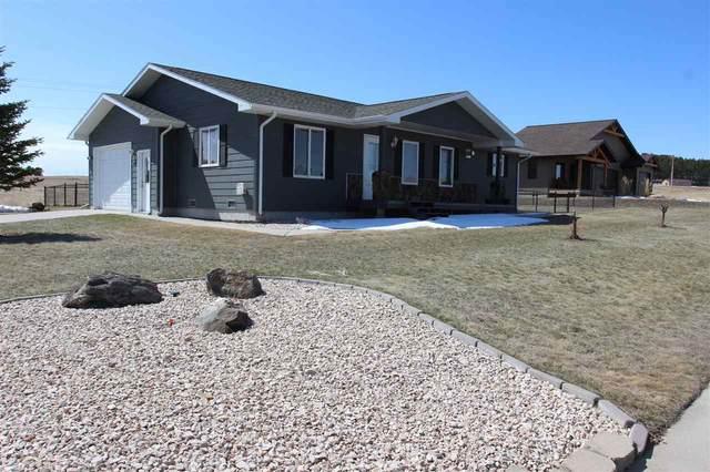 409 Agate Lane, Custer, SD 57730 (MLS #67948) :: Christians Team Real Estate, Inc.