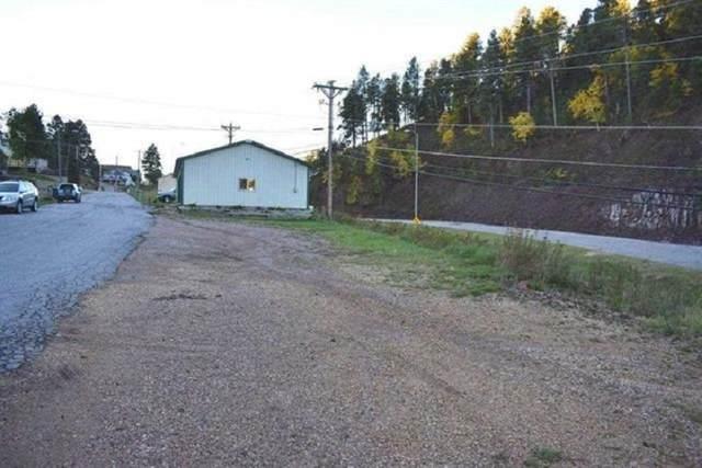 Lot D5 Dixon Avenue, Lead, SD 57754 (MLS #67951) :: Christians Team Real Estate, Inc.