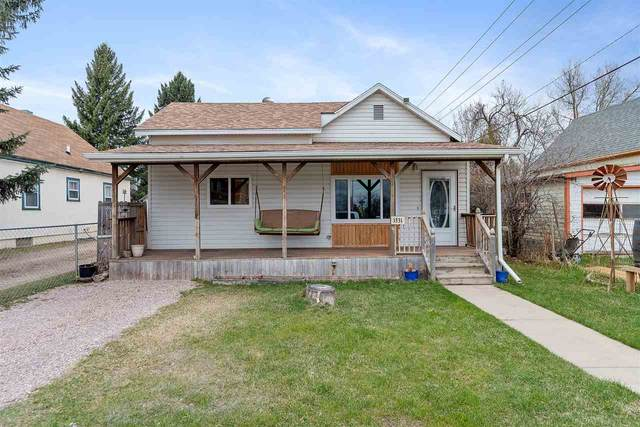 1331 3rd Street, Sturgis, SD 57785 (MLS #67969) :: Christians Team Real Estate, Inc.