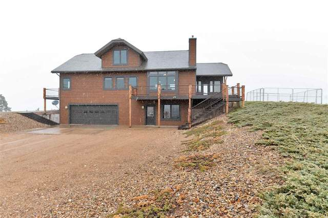 20116 Bear Ridge Road, Spearfish, SD 57783 (MLS #67970) :: Christians Team Real Estate, Inc.