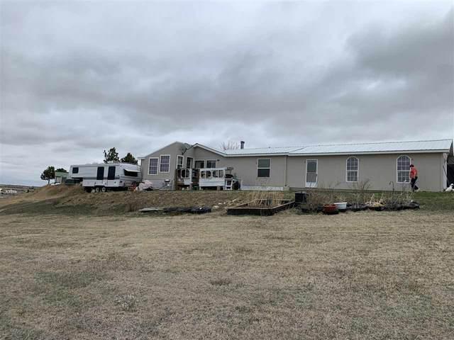910 W Main Street, Hermosa, SD 57744 (MLS #67976) :: Christians Team Real Estate, Inc.