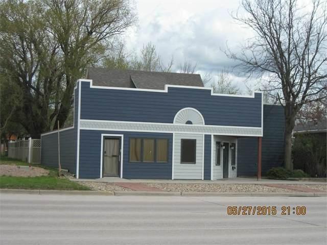 819 Mt. Rushmore Road, Custer, SD 57730 (MLS #67979) :: Daneen Jacquot Kulmala & Steve Kulmala