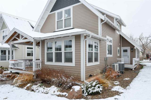 1054 N Canyon Street, Spearfish, SD 57783 (MLS #67980) :: Christians Team Real Estate, Inc.