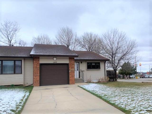 1437 Lookout Valley Court, Spearfish, SD 57783 (MLS #67982) :: Christians Team Real Estate, Inc.