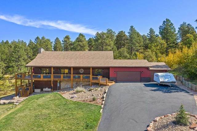334 Pine Cone Avenue, Spearfish, SD 57783 (MLS #67992) :: Dupont Real Estate Inc.