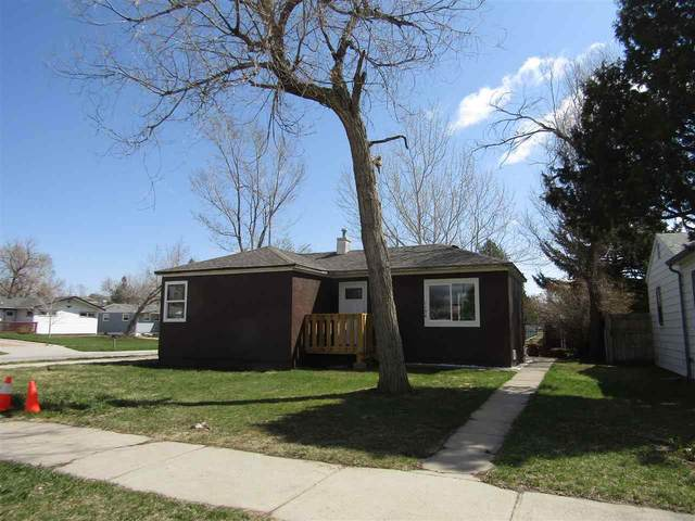 1134 Willsie Avenue, Rapid City, SD 57701 (MLS #67999) :: Christians Team Real Estate, Inc.