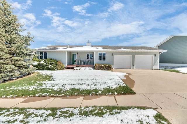 1108 S 35th Street, Spearfish, SD 57783 (MLS #68012) :: Christians Team Real Estate, Inc.