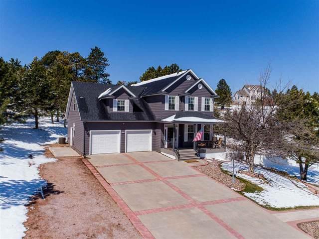 8125 Daisy Lane, Rapid City, SD 57702 (MLS #68015) :: Christians Team Real Estate, Inc.