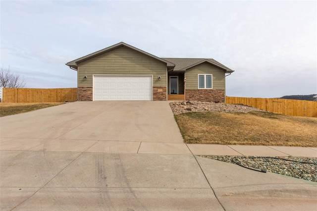 11130 Elk Creek Village Road, Piedmont, SD 57769 (MLS #68024) :: Christians Team Real Estate, Inc.