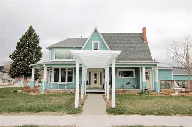 1240 Junction Avenue, Sturgis, SD 57785 (MLS #68028) :: Christians Team Real Estate, Inc.