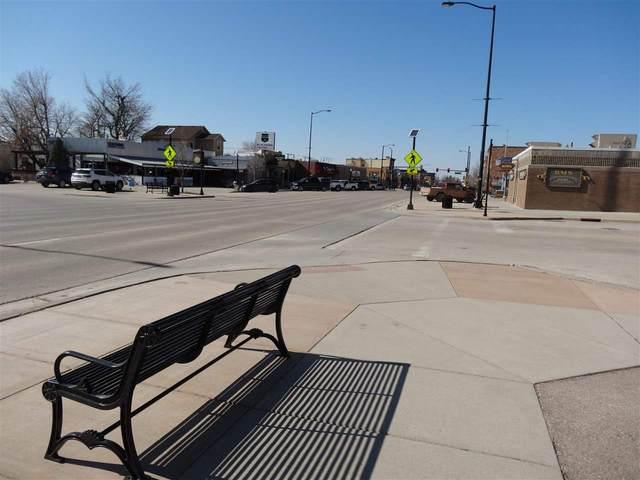 446 Main Street, Spearfish, SD 57783 (MLS #68031) :: Dupont Real Estate Inc.