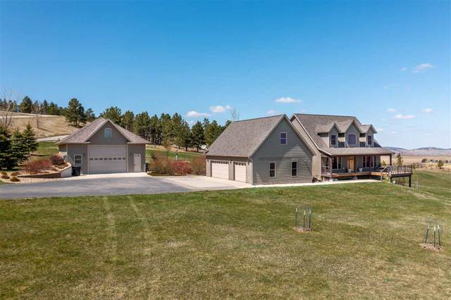 19887 Gobbler Road, Spearfish, SD 57783 (MLS #68032) :: Dupont Real Estate Inc.