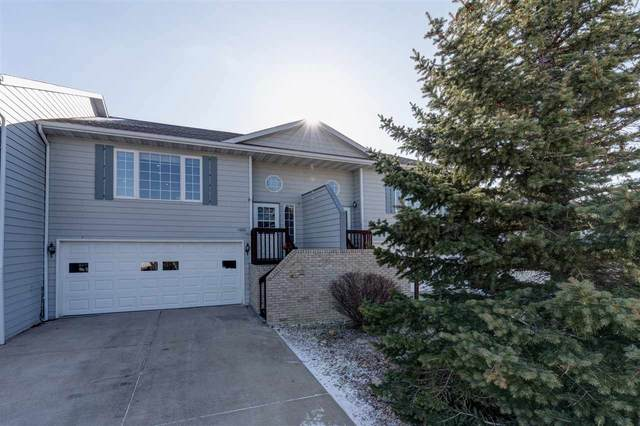 1020 S 35th Street, Spearfish, SD 57783 (MLS #68036) :: Dupont Real Estate Inc.