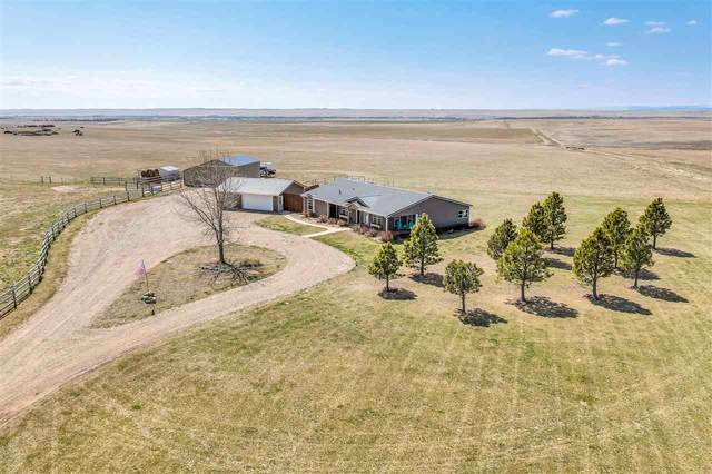 13855 199th Street, Vale, SD 57788 (MLS #68046) :: Dupont Real Estate Inc.