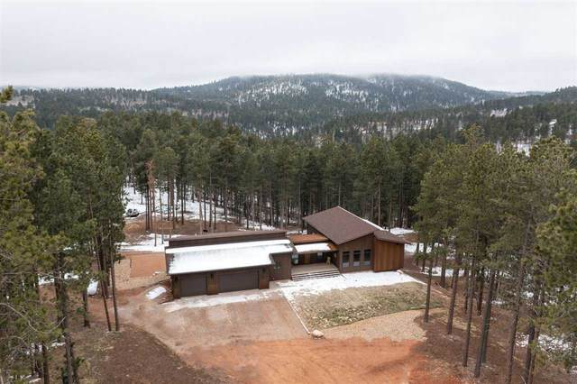 2287 Pasque Loop, Spearfish, SD 57783 (MLS #68047) :: Dupont Real Estate Inc.