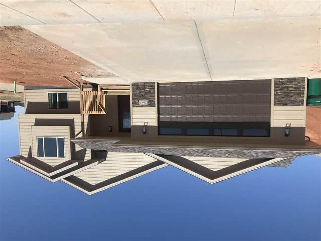 2575 Glenn Drive, Sturgis, SD 57785 (MLS #68049) :: Dupont Real Estate Inc.