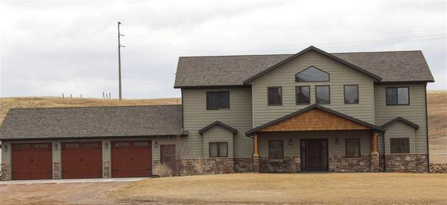 3169 Old Sundance Road, Sundance, WY 82729 (MLS #68051) :: Christians Team Real Estate, Inc.