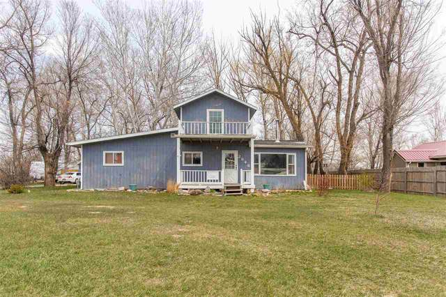 2846 Pioneer Drive, Rapid City, SD 57703 (MLS #68060) :: Christians Team Real Estate, Inc.
