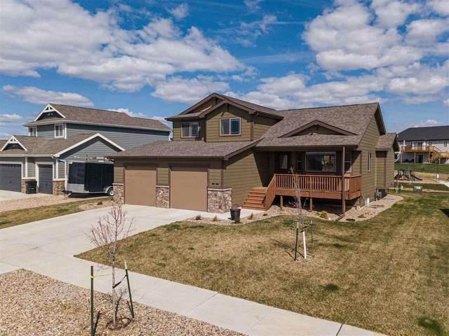 3118 Homestead Street, Rapid City, SD 57703 (MLS #68076) :: Dupont Real Estate Inc.