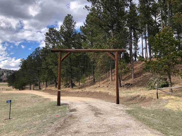 12614 Highway 16/16A, Custer, SD 57730 (MLS #68086) :: Daneen Jacquot Kulmala & Steve Kulmala
