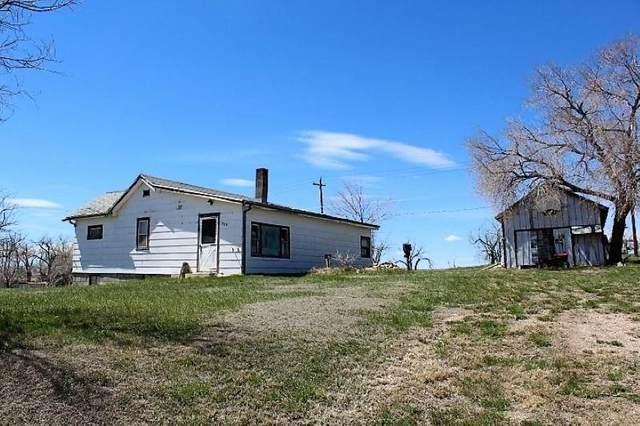 908 3rd Street, Edgemont, SD 57735 (MLS #68090) :: Christians Team Real Estate, Inc.