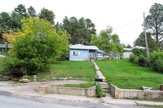 210 Terraville Avenue, Lead, SD 57754 (MLS #68093) :: Dupont Real Estate Inc.