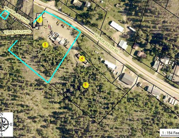 11301 Other, Lead, SD 57754 (MLS #68104) :: Dupont Real Estate Inc.