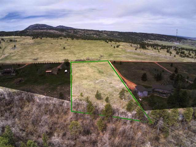 550 Mcguigan Road, Spearfish, SD 57783 (MLS #68110) :: Dupont Real Estate Inc.