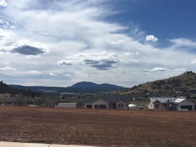 454 Buttercup Court, Spearfish, SD 57783 (MLS #68115) :: Dupont Real Estate Inc.
