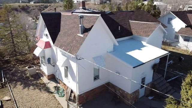 1338 Sheridan Street, Hot Springs, SD 57747 (MLS #68134) :: Daneen Jacquot Kulmala & Steve Kulmala