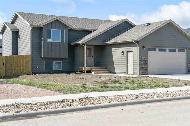 527 Antietam Drive, Box Elder, SD 57719 (MLS #68137) :: Black Hills SD Realty