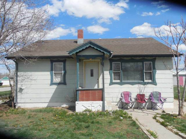 730 Farlow Avenue, Rapid City, SD 57701 (MLS #68144) :: Christians Team Real Estate, Inc.