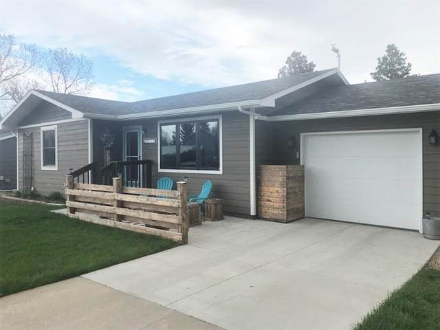 2628 Moose Drive, Sturgis, SD 57785 (MLS #68146) :: Black Hills SD Realty