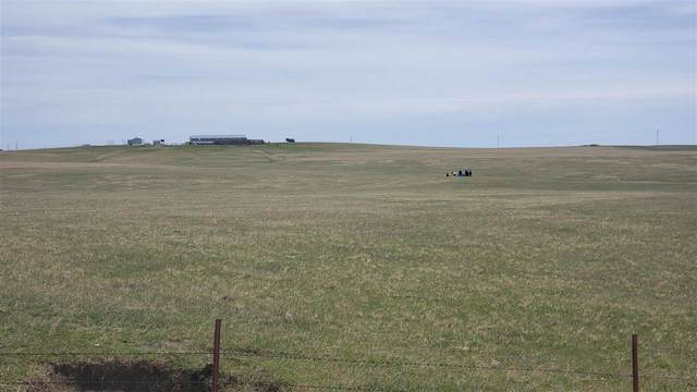 13433 Hope Road, Newell, SD 57760 (MLS #68150) :: Dupont Real Estate Inc.