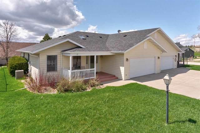2855 Mystic Avenue, Sturgis, SD 57785 (MLS #68159) :: VIP Properties
