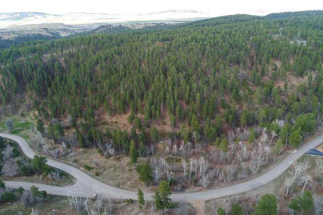 Lot 20A Bald Eagle Road, Spearfish, SD 57783 (MLS #68160) :: Dupont Real Estate Inc.