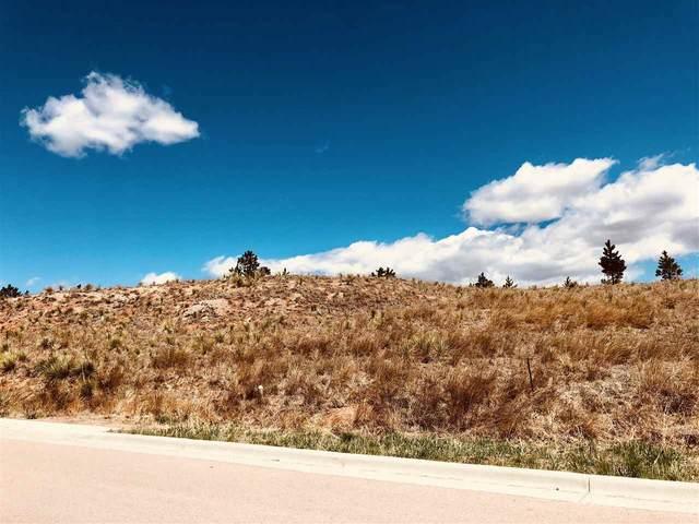 GC-48 Meadowlark Drive, Hot Springs, SD 57747 (MLS #68162) :: Daneen Jacquot Kulmala & Steve Kulmala