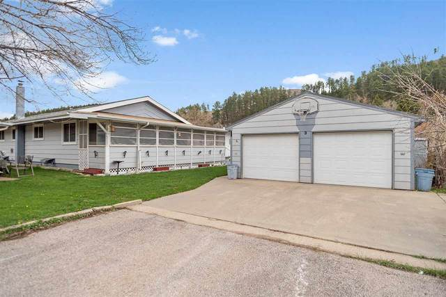 3 Other, Deadwood, SD 57732 (MLS #68174) :: Christians Team Real Estate, Inc.