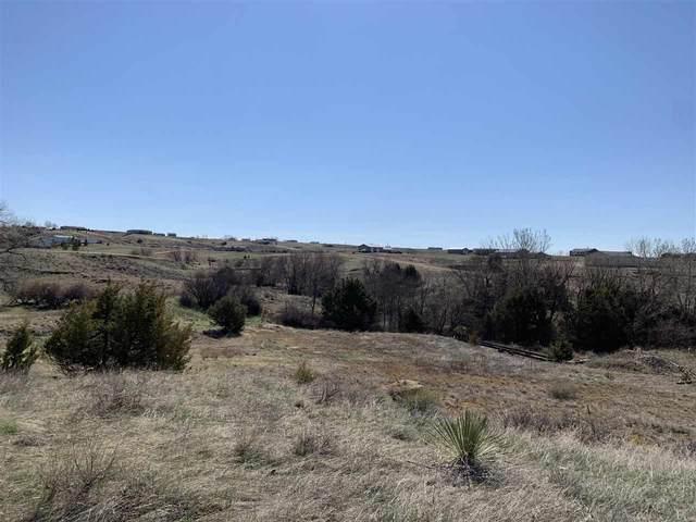 LOT A Ridge Road, Hot Springs, SD 57747 (MLS #68181) :: Dupont Real Estate Inc.
