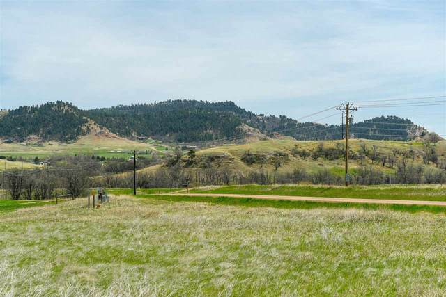 TBD Spring Creek Lane, Spearfish, SD 57783 (MLS #68194) :: Christians Team Real Estate, Inc.