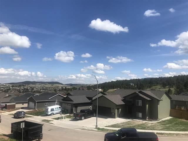 2633 Meadows Drive, Sturgis, SD 57785 (MLS #68214) :: Dupont Real Estate Inc.