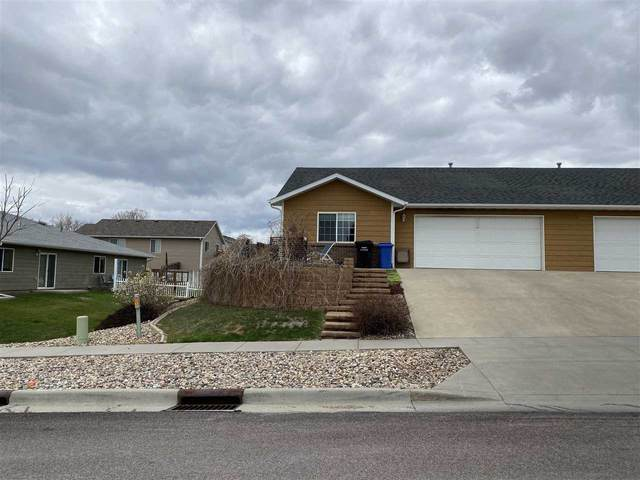 2629 Smith Avenue, Rapid City, SD 57701 (MLS #68224) :: Christians Team Real Estate, Inc.