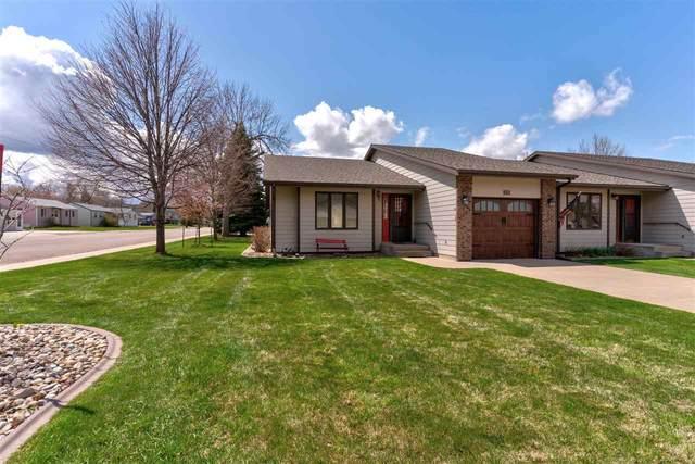 1729 Baldwin Street, Sturgis, SD 57785 (MLS #68236) :: Christians Team Real Estate, Inc.