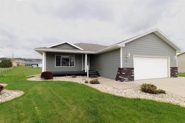 422 Field View Drive, Rapid City, SD 57701 (MLS #68241) :: Christians Team Real Estate, Inc.