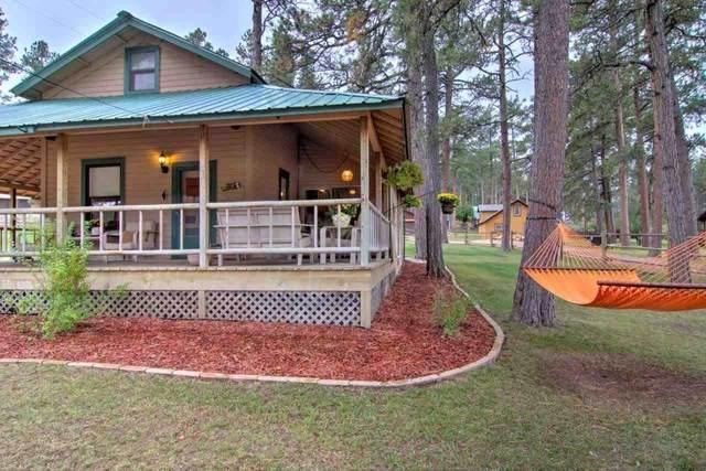 12737 Nemo Road, NEMO, SD 57759 (MLS #68244) :: Dupont Real Estate Inc.